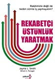 img - for Rekabetci  st nl k Yaratmak book / textbook / text book