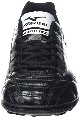White Black Morelia Mizuno Football Cl As Chaussures de Homme Neo Noir vwzfz7qU