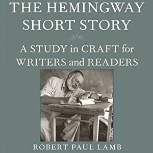 The Hemingway Short Story Audiobook