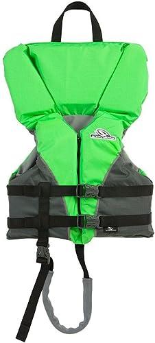 <span>Puddle Jumper Life Jacket (Vest)</span> for Boat or Jet Ski [Coleman] Picture