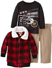 Up to 60% Off Baby Boys' Clothing Sets
