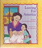 Leaving for America, Roslyn Bresnick-Perry, 0892391057