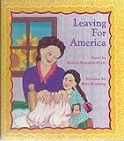 Leaving for America, Roslyn Bresnick-Perry, 0892391057