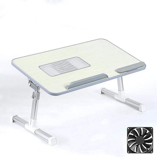 NewbieBoom-Lapdesks - Mesa para computadora portátil de Altura ...
