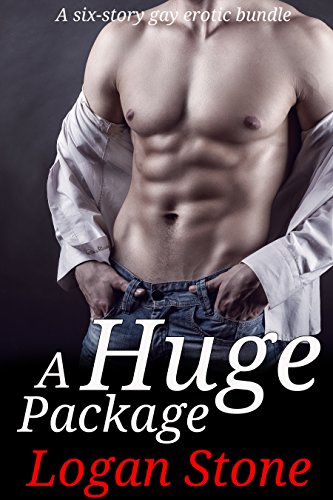 Stone Logan (A HUGE Package: A six-story gay erotic bundle)