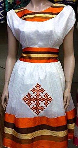eritrean dress - 2