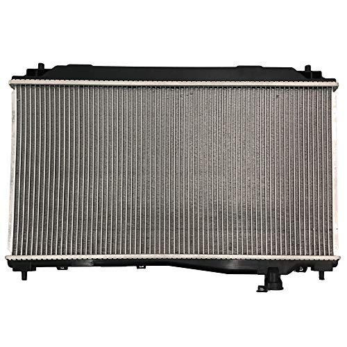 02 honda civic radiator - 7