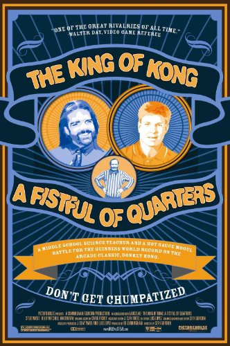 King of Kong: A Fistful of Quarters (Best Processor In The World)