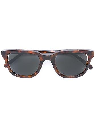RetroSuperFuture Herren Sonnenbrille schwarz schwarz oizAg0ysI