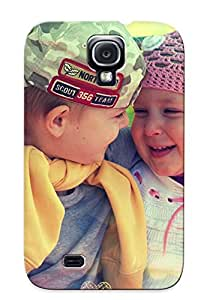 Quality Abidingwmg Case Cover With Joy Friendship Nice Appearance Compatible With Galaxy S4