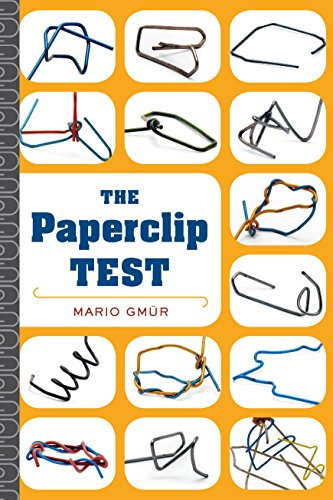Myers Sculpture - The Paperclip Test: A Personality Quiz Like No Other