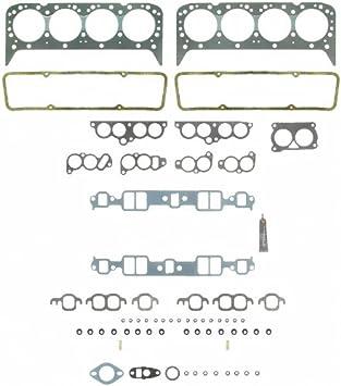 Engine Cylinder Head Gasket Set Fel-Pro HS 9250 PT