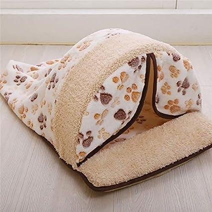 Amazon.com: Cama para perro – mascota perro cachorro gato ...