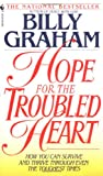 Hope for the Troubled Heart, Billy Graham, 0553561553