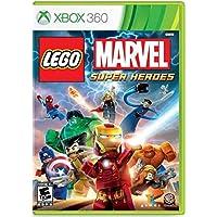 Lego Marvel Super Heroes - Xbox 360 Standard Edition