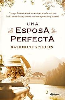 Una esposa perfecta par Scholes