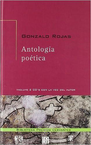 Antologia poetica - contiene 2 cds - Biblioteca Premios Cervantes ...