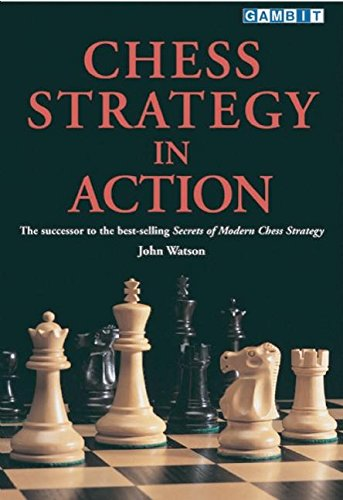Read Online Chess Strategy in Action ebook