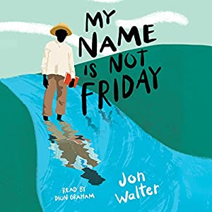 My Name Is Not Friday Audiobook