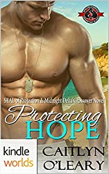 Special Forces: Operation Alpha: Protecting Hope (Kindle Worlds Novella) (Midnight Delta Book 7)