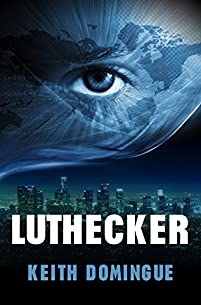 Luthecker by Keith Domingue ebook deal