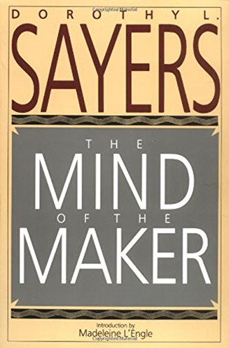 The Mind of the Maker ebook