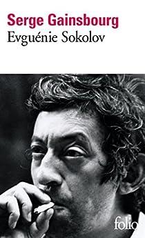 Evguénie Sokolov par Gainsbourg