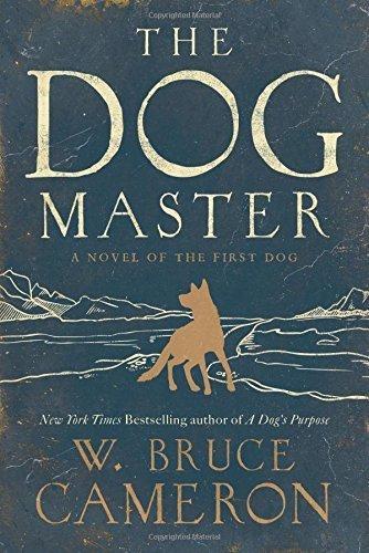 Dog Master Novel First product image