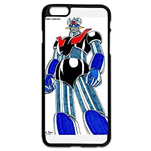 Super Mazinger Z Slim Case Case Cover For IPhone 6 Plus (5.5 Inch) - Style Skin