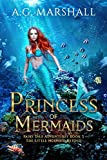 Princess of Mermaids: The Little Mermaid Retold (Fairy Tale Adventures Book 3)
