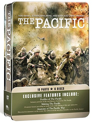 The Pacific: Basilone / Season: 1 / Episode: 2 (2010) (Television Episode)