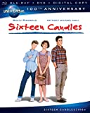 Sixteen Candles (Universal 100th Anniversary Blu-ray/DVD Combo + Digital Copy)