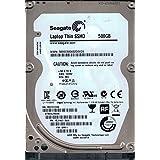 Seagate ST500LM000 SSD Hybrid P/N: 1EJ162-500 F/W: SM11 500GB WU