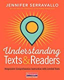 img - for Understanding Texts & Readers: Responsive Comprehension Instruction with Leveled Texts book / textbook / text book