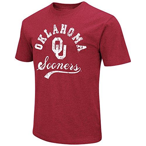 Oklahoma Sooners Shirt - 4