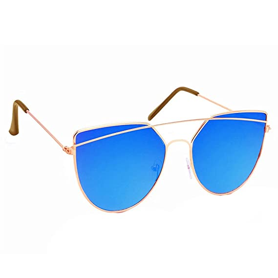 437a19a053 Elligator Stylish Dior Unisex Sunglasses  Amazon.in  Clothing   Accessories