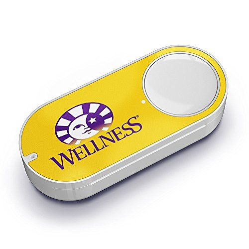 Price comparison product image Wellness Natural Pet Food Dash Button