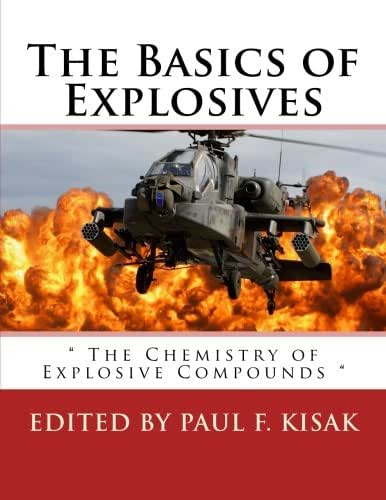 The Basics of Explosives: