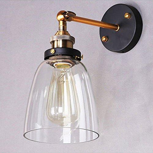 Deckenleuchte Vintage Verstellbar Metall Lampen Rustikal
