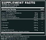 Zealthy Mind - Nootropics Brain Supplement - Best