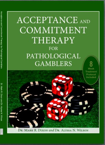 Counseling for pathological gambling off shore casino merchant account