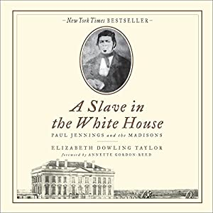 Slave in the White House Audiobook