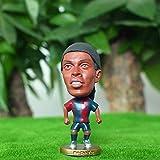 Barcelona Ronaldinho #10 Toy Figure 2.5
