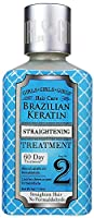 Girls Girls Girls Brazilian Keratin, Straightening Treatment, 4 Ounce