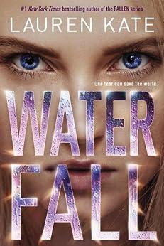 Waterfall Teardrop Trilogy Book 2 ebook product image