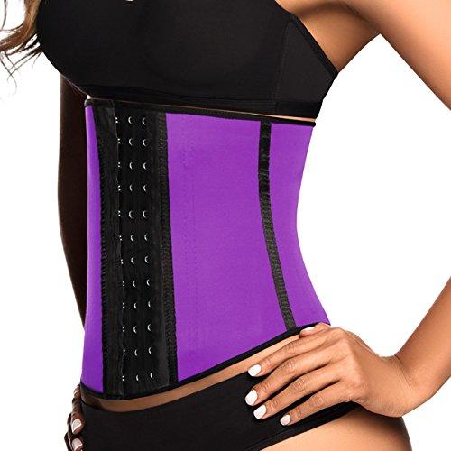 Neon Femme Faja Deportiva Entraînement Avec Chevy nbsp;crochets Purple Serre taille 3 Ann Pour CQBdorWxe