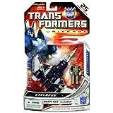 Transformers Universe Deluxe Figure Cyclonus