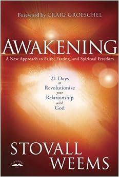 Book Awakening