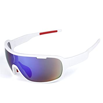clz gafas de golf pesca bicicleta montaña Ciclismo gafas de sol deporte gafas polarizadas para esquí