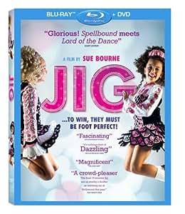 NEW Jig - Jig (Blu-ray)